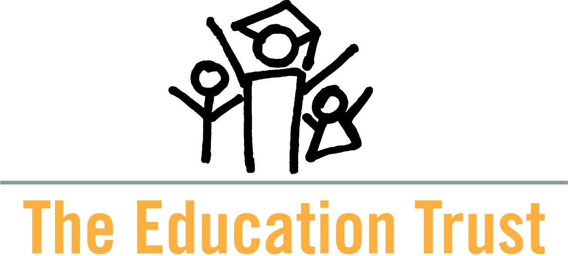 The Education Trust Logo
